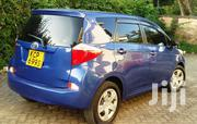 Toyota Ractis 2011 Blue | Cars for sale in Mombasa, Likoni