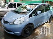 Honda Fit 2010 Automatic Blue | Cars for sale in Nairobi, Parklands/Highridge