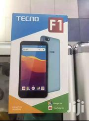 Tecno F1 Brand New Sealed At  | Mobile Phones for sale in Nairobi, Nairobi Central