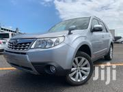 New Subaru Forester 2012 2.0D X Silver | Cars for sale in Nairobi, Kilimani