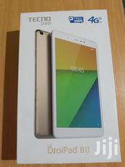 Tecno DroidPad 8D 16 GB Silver | Tablets for sale in Nairobi, Umoja II