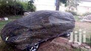 Jungle Green Heavy Car Cover With Cotton On Inner Side | Vehicle Parts & Accessories for sale in Nairobi, Nairobi Central