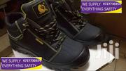 Tiger Master Safety Boots Available | Shoes for sale in Nairobi, Nairobi Central