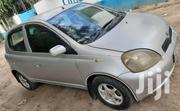 Toyota Vitz 2004 Silver | Cars for sale in Mombasa, Majengo