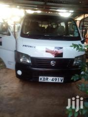 Nissan Private Hummer AUTOMATIC Diesel   Trucks & Trailers for sale in Mombasa, Majengo