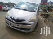 Toyota Ractis 2008 Silver | Cars for sale in Kajiado, Ongata Rongai