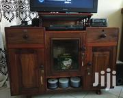 Wooden TV Stand | Furniture for sale in Mombasa, Bamburi