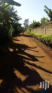40x170. Plot For Sale In Tinga'ng'a | Land & Plots For Sale for sale in Kiambu, Ting'Ang'A