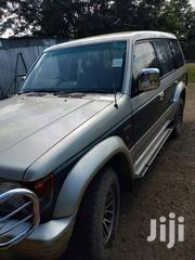 Mitsubishi Pajero 1999 Gray | Cars for sale in Kisumu, Central Kisumu