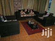 Used Sofa In Good Condition | Furniture for sale in Kajiado, Ongata Rongai
