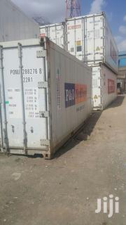 Refrigerated Containers | Store Equipment for sale in Nairobi, Imara Daima