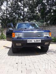 Land Rover Range Rover Vogue 2005 Blue | Cars for sale in Nairobi, Nairobi West