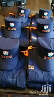 Security Uniforms   Safety Equipment for sale in Nairobi, Nairobi Central