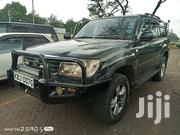 Toyota Land Cruiser 2005 100 VX 4.2 DT Automatic Black | Cars for sale in Nairobi, Nairobi Central