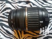 Tamron 18-200mm Lens For Canon | Cameras, Video Cameras & Accessories for sale in Mombasa, Mji Wa Kale/Makadara