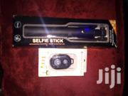 Bluetooth Selfie Sticks | Accessories for Mobile Phones & Tablets for sale in Nairobi, Nairobi Central