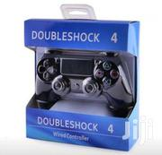Doubleshock 4 Wired Controller For Playstation 4 PS4 Gaming Console   Video Game Consoles for sale in Nairobi, Nairobi Central