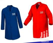 Branded Dust Coats | Safety Equipment for sale in Nairobi, Nairobi Central