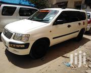 Toyota Succeed 2011 White | Cars for sale in Mombasa, Tononoka