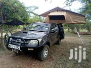 Toyota Hilux 2011 2.5 D-4D 4X4 SRX Gray | Cars for sale in Nyeri, Mahiga
