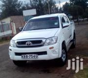 Toyota Hilux 2007 Beige | Cars for sale in Nairobi, Parklands/Highridge