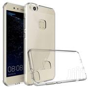 Huawei P10 Lite Clear Case | Accessories for Mobile Phones & Tablets for sale in Nairobi, Nairobi Central