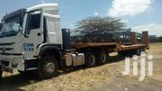 Low Loader Haulage Services For Hire | Other Services for sale in Nairobi, Embakasi