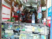Hot Cake Phones/Mpesa Shop | Commercial Property For Rent for sale in Mombasa, Majengo