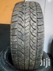265/65R17 Yokohama Geolander AT Tyre | Vehicle Parts & Accessories for sale in Nairobi, Nairobi Central