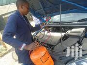 Car Air Conditioning Services | Automotive Services for sale in Nairobi, Nairobi Central