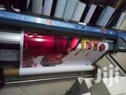 Roland Large Format 1.8 Meter Banner & Strickers Printer Machine | Computer Accessories  for sale in Nairobi, Nairobi Central