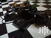 Nikon D3200 (Sold) | Cameras, Video Cameras & Accessories for sale in Nairobi, Mountain View