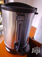 16 Litres Stainless Steel Electric Hot Water Urn Tap Boiler Kettle   Kitchen Appliances for sale in Nairobi, Nairobi Central
