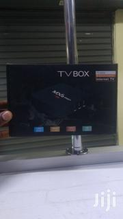 4 Mxq Pro Android Box | TV & DVD Equipment for sale in Nairobi, Nairobi Central