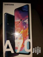 Samsung Galaxy A70 128 GB Black | Mobile Phones for sale in Kajiado, Ongata Rongai