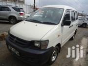 Toyota Townace 2003 White | Cars for sale in Makueni, Mtito Andei
