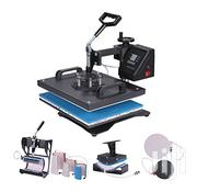 Industrial Quality Heat Press Machine | Printing Equipment for sale in Nairobi, Nairobi Central