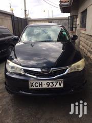 Subaru Impreza 2008 2.0 GT Black | Cars for sale in Kajiado, Kitengela