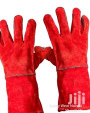 14 Inch Leather Gloves | Safety Equipment for sale in Nairobi, Nairobi Central
