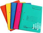 A Variety Of Files To Choose From | Stationery for sale in Nairobi, Kangemi