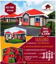3 Bedroom Bungalow Estate Along Kangundo Road Ruai. | Houses & Apartments For Sale for sale in Kiambu, Juja