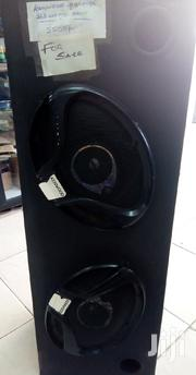 Kenwood Mid Range Speakers 365watts Each | Audio & Music Equipment for sale in Mombasa, Mji Wa Kale/Makadara