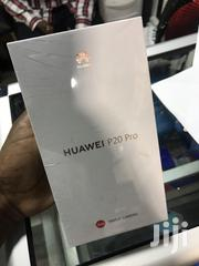 New Huawei P20 Pro 128 GB Black | Mobile Phones for sale in Nairobi, Nairobi Central