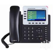 Grandstream 4 Line Desk Phone | Home Appliances for sale in Nairobi, Karura