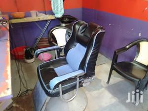 Ongoing Barber Shop At Mombasa City Centre Rent