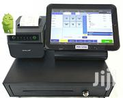 Pos System + Pos Software !!! | Store Equipment for sale in Nairobi, Nairobi Central