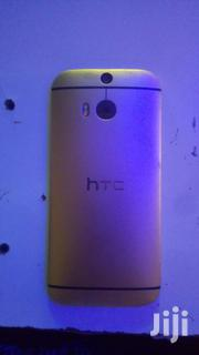 HTC One (M8) 32 GB Gold | Mobile Phones for sale in Kiambu, Juja