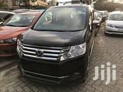 Honda Stepwagon 2012 Black | Cars for sale in Nairobi, Kilimani