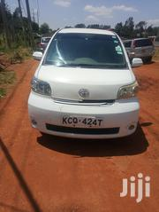 Toyota Porte 2011 White | Cars for sale in Nairobi, Kahawa West
