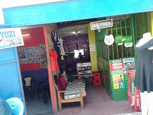 On-going Three-in-one Business